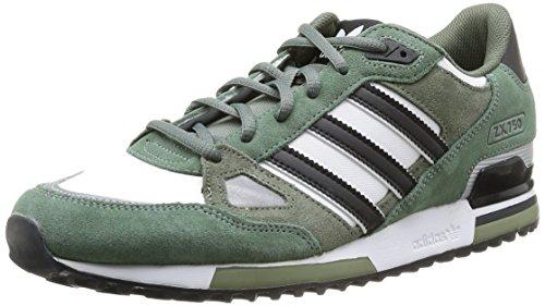 scarpe adidas zx 750 verdi