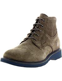 b31c84be105ba Amazon.it  Geox - Stivali   Scarpe da uomo  Scarpe e borse