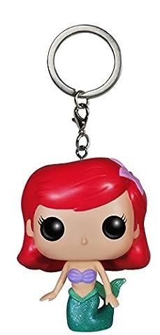 Funko - POP Keychain: Disney - Ariel