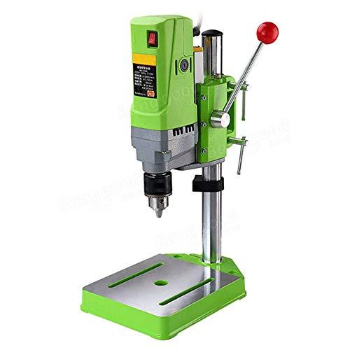 Tischbohrmaschine, Ständerbohrmaschine, Elektrische Tischbohrmaschine Mini Elektrische Tischbohrmaschine 220V 710W