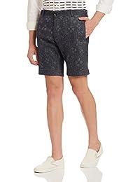 Armani Jeans Men's Cotton Shorts