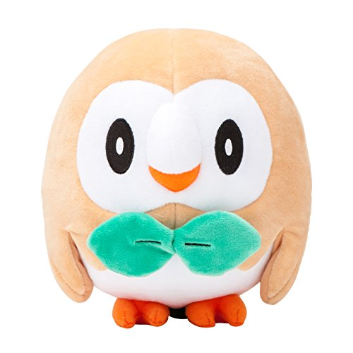 Pokemon-Center-Original-stuffed-Mocquereau