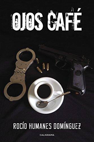 Ojos café (Caligrama)