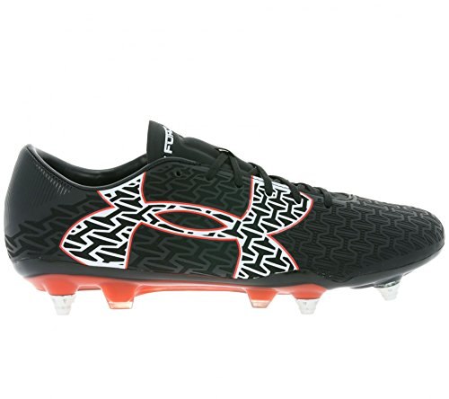 Under Armour Clutchfit Force 2.0 Hyb - black Schwarz