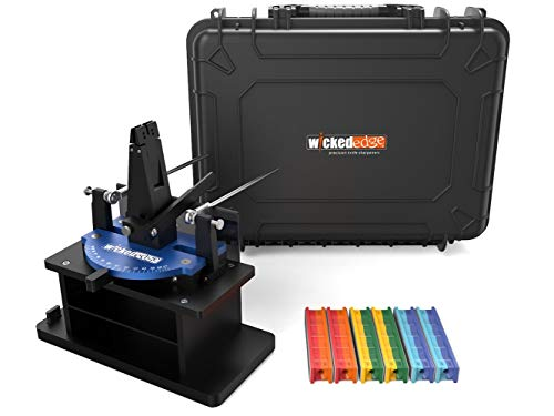 Wicked Edge Generation 3 Pro Edge Pro Sharpener