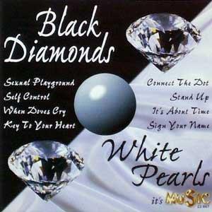 Diamond Hoody (diamonds (cd compilation, 15 tracks))