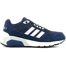 Adidas - RUN9TIS - F98034 - Color: Azul - Size: 46.0