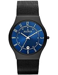 Herren-Armbanduhr Skagen T233XLTMN