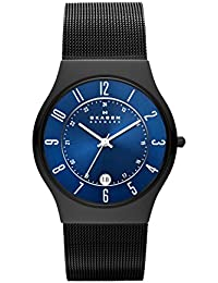 Skagen Herren-Uhren T233XLTMN