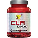 BSN Dna Cla Softgels Croissance/Support Musculaire pour Sportif 90 Capsules