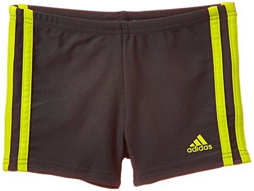adidas Jungen Badehose Infinitex 3-Stripes Boxer