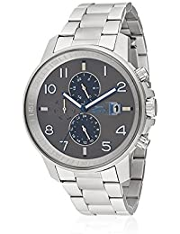 Slazenger Reloj de Cuarzo SL.9.1210.2.03 46 mm