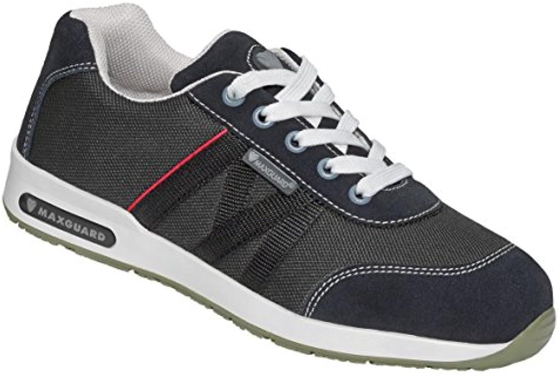 Maxguard Dustin D031, Zapatos de Seguridad Unisex Adulto