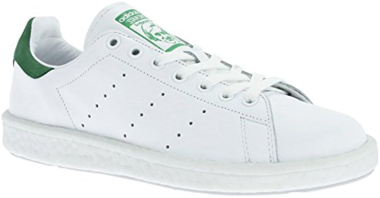 Stan Smith Bianco Verde   8frac12