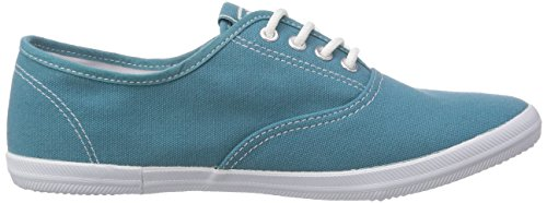 Tamaris 23609, Low-Top Sneaker donna Turchese (Türkis (Turquoise 796))