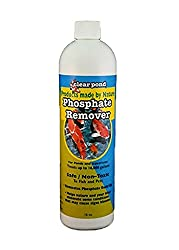 Clear-pond Phosphate Remover, 16-ounce