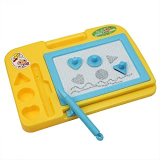 Pinzhi New Durable Magnetic Drawing Board Sketch Pad Doodle Writing Craft Art For Kids