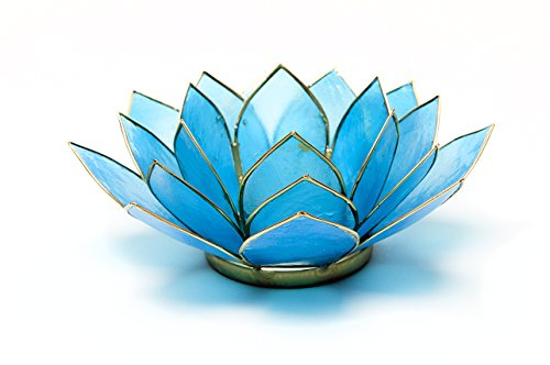 portacandela-loto-5-chakra-capiz-azzurro-bordo-oro