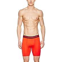 FIND - Bóxer Deportivo Sprint para Hombre, Pack de 2