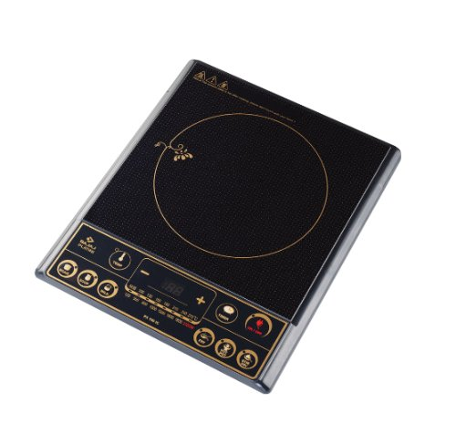 Bajaj Platini PX 130 IC 2100-Watt Induction Cooktop