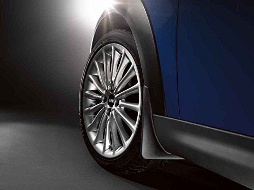 MINI Genuine Left N//S Taillight Trim Ring In Slate Grey For R60 51132296301