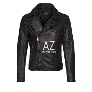 AZ-NEW 2014 DESIGN mit stilvoller Geschenkbox Jacke In allen benutzerdefinierten Size's, Premium-Qualität, Leder