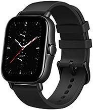"""Amazfit GTS 2e Smartwatch Orologio Intelligente AMOLED da 1,65"""", 90 Modalità di Allenamento, 5 ATM Imperm"""