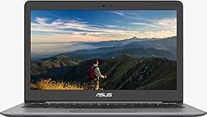 """ASUS ZenBook UX310UF-FC038T 1.8GHz i7-8550U 13.3"""" Grigio Computer portatile"""