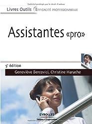 Assistantes pro