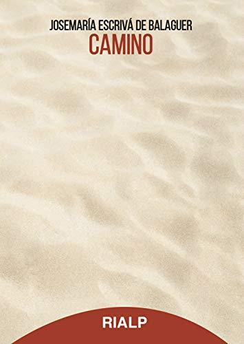 Camino (Libros de Josemaría Escrivá de Balaguer)