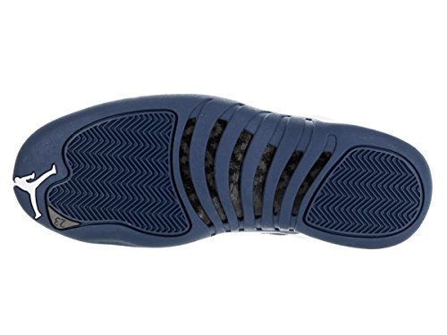 Nike W Roshe One Scarpe da corsa, Donna Bianco / Blu / Argento (White / Frnch Bl-Mtllc Slvr-Vrst-)