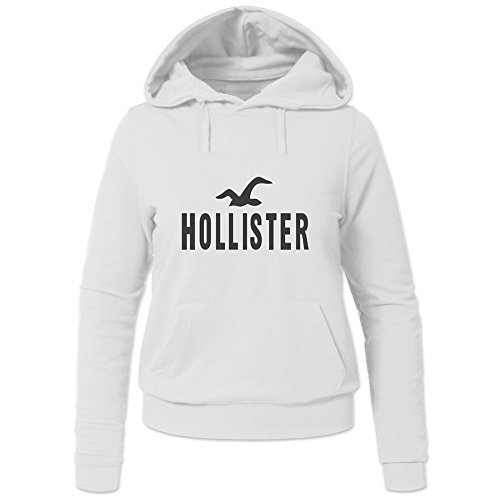 Hollister Classic Tee For Womens Printed Pullover Hood