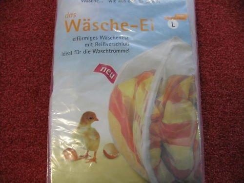 Das Wäsche Ei
