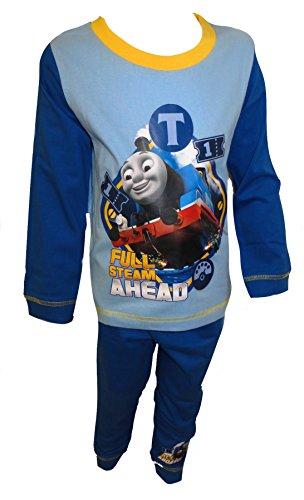 Thomas die kleine Lokomotive unter Dampf Pyjamas 18-24 Monate (Tank Engine Pyjamas Thomas)