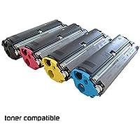 Toner Compat. HP 642A CB400A CP4005DN, CP4005N