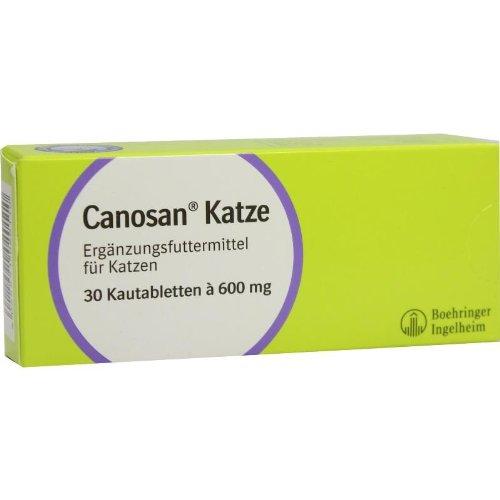 CANOSAN Kautabletten