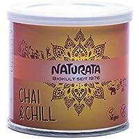 Naturata Bio Chai & Chill, Getreidekaffee mit Gewürzen (1 x 90 gr)