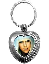 Kdomania - Porte clé Lady Gaga