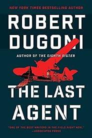 The Last Agent: 2 (Charles Jenkins)
