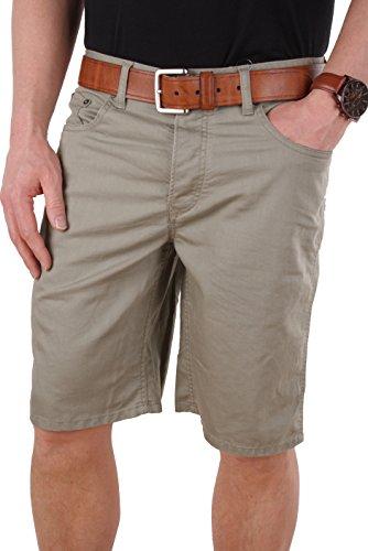 Timberland-herren-shorts (Timberland Herren Bermuda Shorts GRAFTON LAKE 7144J (W32, Olivgrün))