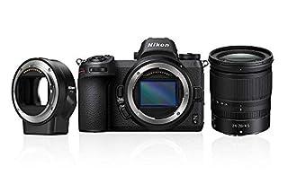 Nikon Z 6+ 24-70 + Mount Adapter Kit (B07H2XJ8WM) | Amazon price tracker / tracking, Amazon price history charts, Amazon price watches, Amazon price drop alerts