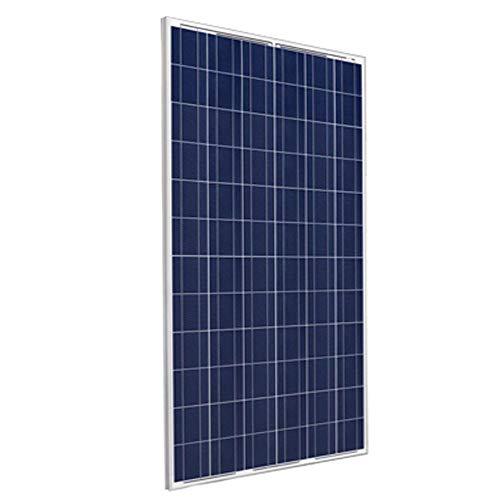 Solarmodul 300W Solarpanel Photovoltaik Polycrystalline mit Kabel und Stecker