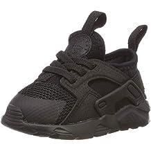 best service 77878 1d385 Nike Huarache Run Ultra (TD), Zapatillas de Estar por casa Unisex bebé