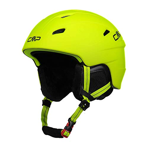 CMP XA-1, Casco Unisex Adulto, e533 Apple, L
