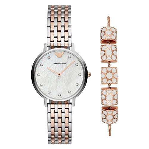 Emporio Armani AR80016 Reloj de Damas