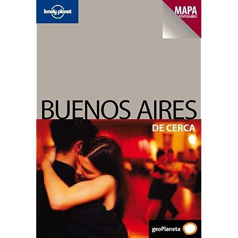 Buenos Aires De cerca 1 (De Cerca (lonely Planet))