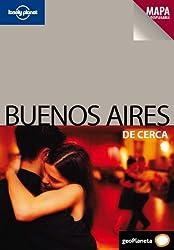 Buenos Aires de cerca (Guías De cerca Lonely Planet)