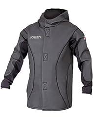 Jobe Progress - Chaqueta de esquí para hombre, color negro, talla XL