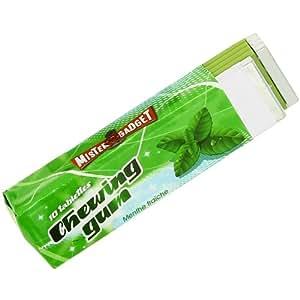 -Chewing Gum électrochoc Menthe Décharge électrique Blague