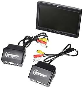 Beeper-RWEC100X RF2 Caméra de Recul Sans Fil
